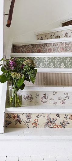 nice Country Decor - Unique Staircase Design... by http://www.danaz-home-decorations.xyz/country-homes-decor/country-decor-unique-staircase-design/