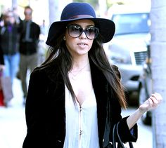 Kourtney Kardashian's Chic Style: How to Steal It!