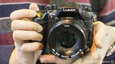 Hands-On with the Panasonic GH4, Leica 15mm and Nocticron 42,5mm at the TPS