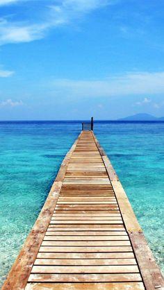 Lang Tengah Island, Terengganu, Malaysia