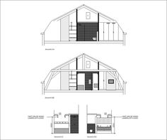 DESIGNED BY ONTWERPSTUDIO 5 | For CITY APARTMENT HAARLEM