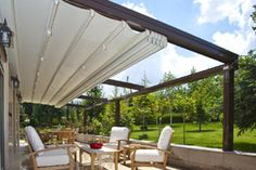 awning retractable - Google Search