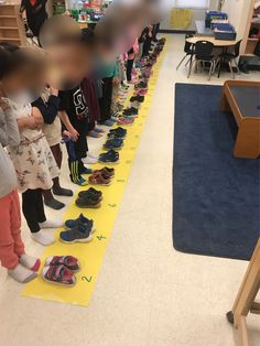 Using our shoes to count by Teaching First Grade, Primary Teaching, First Grade Math, Kindergarten Math Activities, Number Activities, Count By 2s, Counting In 2s, Continuous Provision, Play Based Learning