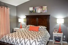 Master or guest room colors. Description from pinterest.com. I searched for this on bing.com/images
