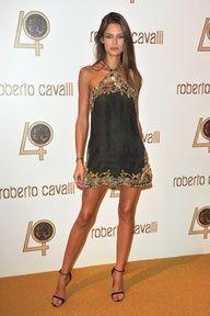 summer dresses, party dresses, fashion clothes, the dress, 40th anniversary, roberto cavalli, lace dresses, bianca balti, short dresses