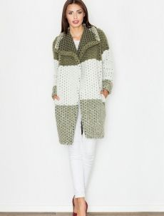 Dámská bunda M507 olive Sweaters, Fashion, Moda, Fashion Styles, Sweater, Fashion Illustrations, Sweatshirts, Pullover Sweaters, Pullover