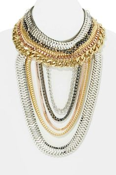 Total Royal Necklace