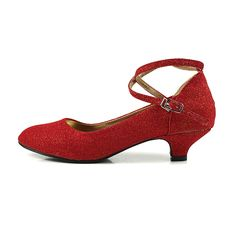 red low - heeled wedding shoes -  http://zzkko.com/book/shopping?note=1088 $17.67