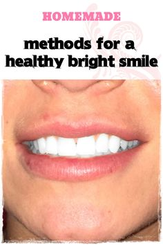 We all want a bright white smile, but a teeth whitening treatment at the dentist can be quite expensive. If you do not want to whiten your teeth professional, you can do it at home at a much lower …
