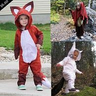 I have to remember these costumes for when my son is older!