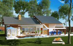 Casa de campo – piscina – 405 – plantasdecasas
