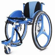 wow this is some kind of wheelchair.  >>> See it. Believe it. Do it. Watch thousands of spinal cord injury videos at SPINALpedia.com