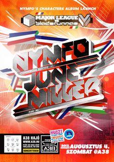 Major League, Budapest, June, Events, Album, Facebook, Character, Happenings