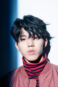 Name: Dowoon  Status: Wrecker  Group: Day6