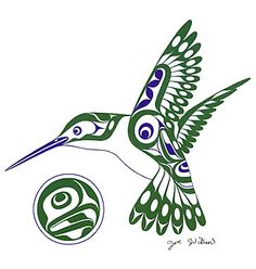 Native American :: 145HummingBird.jpg image by MamaSoulFire - Photobucket