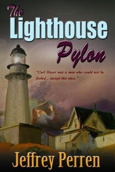 Cover Contest - The Lighthouse Pylon - AUTHORSdb: Author Database, Books & Top Charts