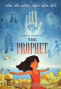 """FREE Lesson Plans """"The Prophet"""""""