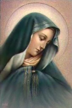 My mother would pray to Mother Mary; Catholic prayers for Expecting Mothers or those trying to conceive. Beautiful prayers no matter what your faith may be.