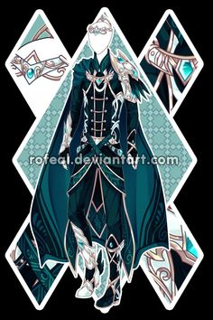 The legend of the Guardian, Hunters and Warriors - Armors for males and females - Wattpad Arte Fashion, Ideias Fashion, Anime Outfits, Warrior Outfit, Outfits Casual, Male Outfits, Angel Outfit, Clothing Sketches, Cosplay Anime