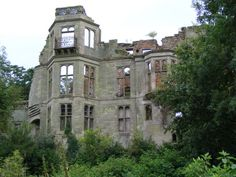 Guy's Cliffe House, Warwick, as it is today
