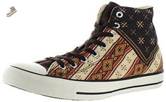 Converse Chuck Taylor All Star Hi Top Burnt Umber 144678F Mens 7/ Women's 9 - Converse chucks for women (*Amazon Partner-Link)
