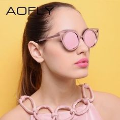 I+just+discovered+this+while+shopping+on+Poshmark:+AOFLY+Authentic+Cat+Eye+Mirrored+Sunglasses.+Check+it+out!+Price:+$40+Size:+OS,+listed+by+aoflyfashion
