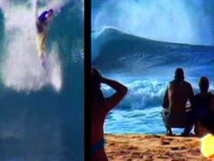 TripBucket - We want You to DREAM BIG! | Dream: Surf Jaws, Pe'ahi, Maui, Hawaii