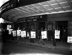 The 1946 General Strike of Rochester, New York