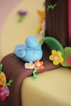 Bolos e Mini bolos