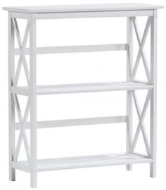 Spencer French White Bookcase By Arhaus Whitewashed Pinterest