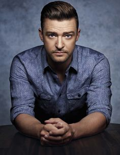 Justin Timberlake para Vanity Fair Italia Agosto 2016