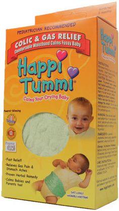 HappiTummi Box