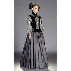 15th century spain clothing - Google Search