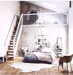 Cozy loft   Love