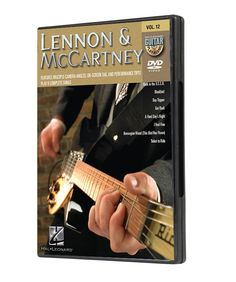 Lennon & McCartney: Vol. 12