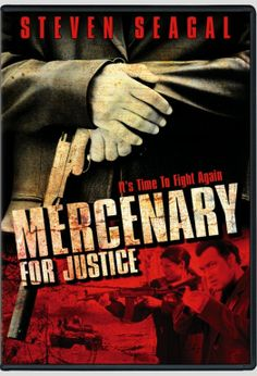 Mercenary for justice movie online. Stream mercenary john seeger is one of the best in the. Justice Video, Best Action Movies, Action Film, Awesome Movies, Thriller Video, Steven Seagal, Movies