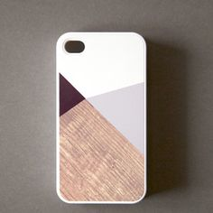 Color Block iPhone 4/4S Case Gry now featured on Fab.