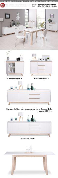 13 besten Sideboard Küche Bilder auf Pinterest | Armoire, Yurts und ...
