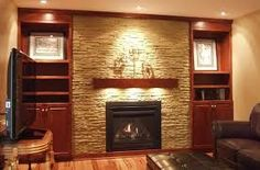 google images fireplaces | fireplace design images - Google Search