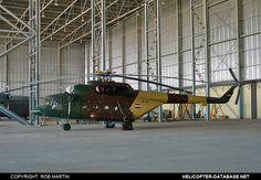 Mi-171E   Iraqi Air Force