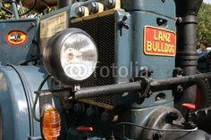 lanz bulldog 1