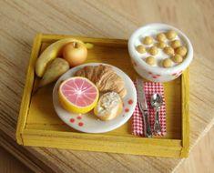 Breakfast Tray by ~PetitPlat
