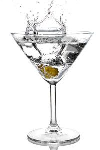 This Dirty Martini Recipe Is A Simple Variation Of The Classic That Can Be Made With Either Gin Or Vodka.  Watch This Video And See How Easy It Is To Make!