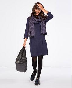 Tous les looks tendance de la mode - vêtements femme : Comptoir des Cotonniers