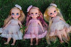 ♡ Disney Animator Doll, Disney Dolls, Princess Disney, Doll Repaint, Rapunzel, Beautiful Dolls, Baby Dolls, Harajuku, Miniatures