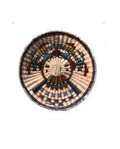 Design - Textile - Basket, Native American 8