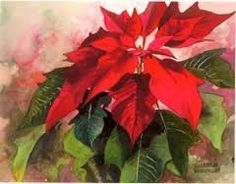SHARON HINCKLEY Watercolor