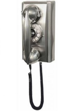 Landlines may be near extinction but I'd still like this phone if I had a landline