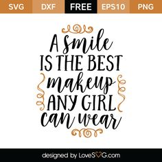 Free Svg Cut File For Cricut Silhouette And More I