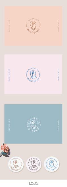 #디자인 #소녀 #로고디자인 #girl #linelogo #deisgn #portolio #namecard #deisgner #brand #branding #파스텔 #포트폴리오 #디자인포폴 #명함디자인 #그래픽디자인 Brand Identity Design, Branding Design, Logo Design, Business Card Logo, Business Card Design, Ideas Para Logos, Cafe Branding, Name Card Design, 2 Logo